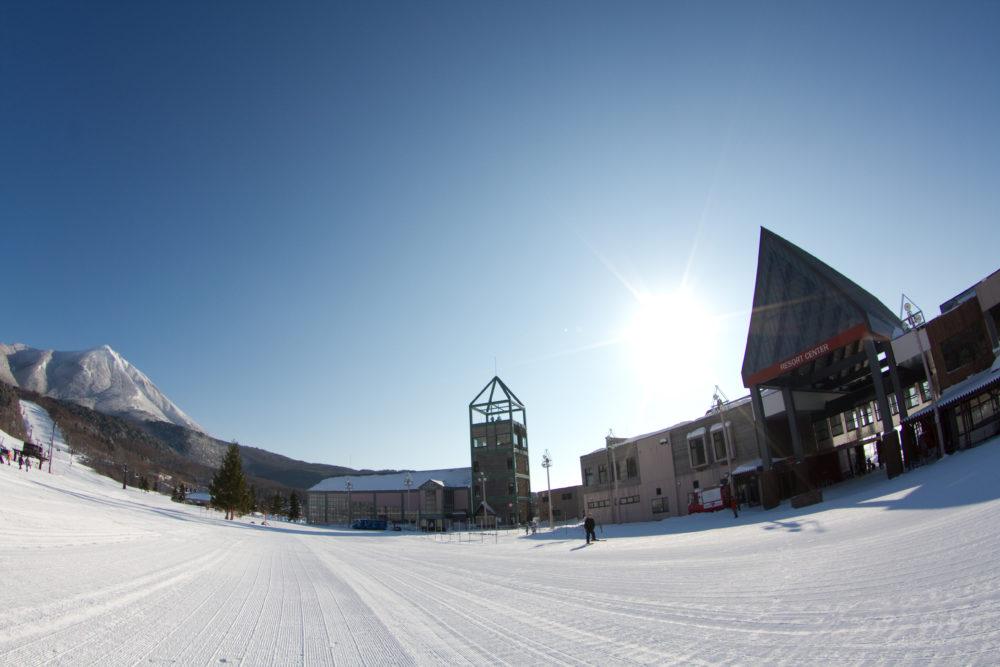 アルツ磐梯スキー場のマイカープランイメージ1