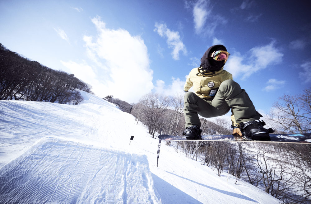 アルツ磐梯スキー場のマイカープランイメージ2