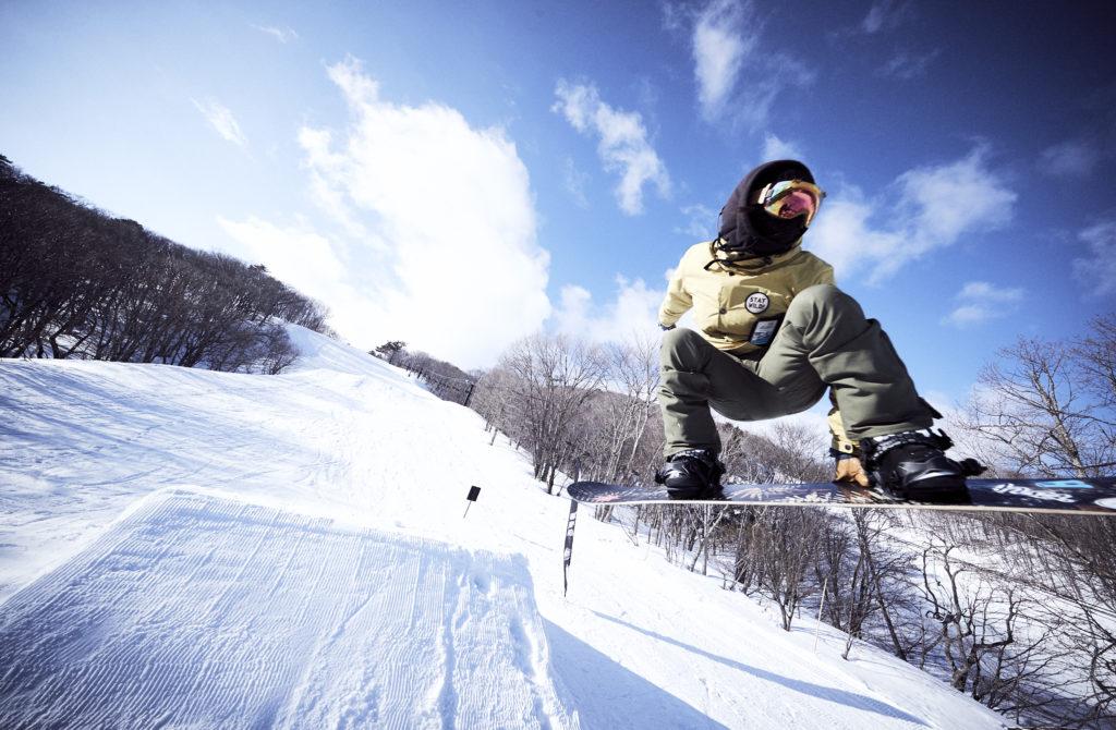 星野リゾート アルツ磐梯スキー場のイメージ2