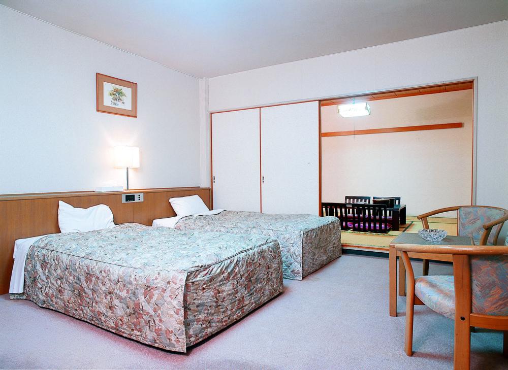 会津高原アストリアホテルのイメージ6