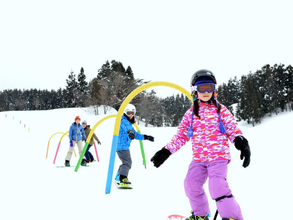 キューピットバレイスキー場のイメージ4