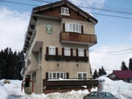 ホテル ヴィレッジ圓山のイメージ1