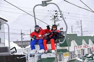 子供だけのちびっこスキーバスツアー特集のイメージ6