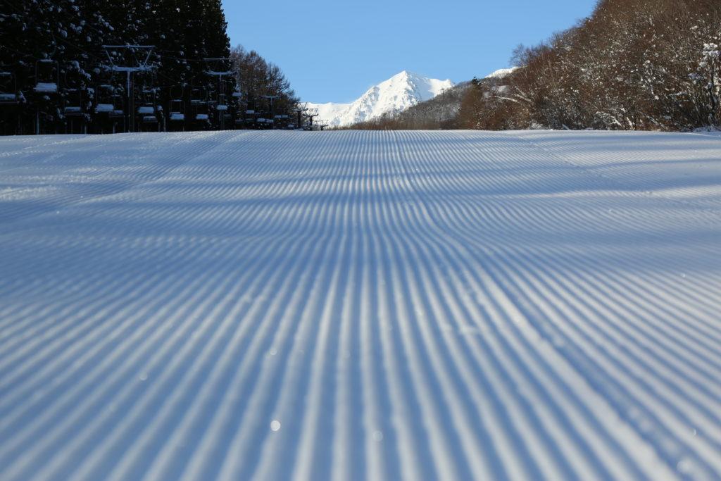 白馬乗鞍温泉スキー場のイメージ3