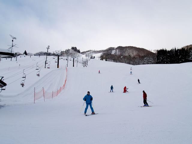 八方尾根スキー場のイメージ14