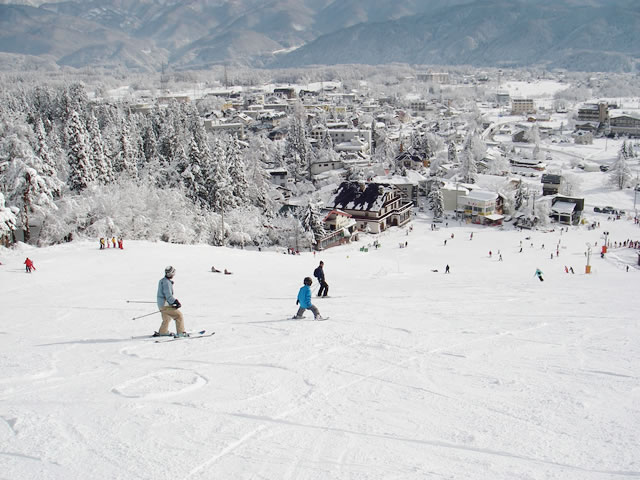 八方尾根スキー場のイメージ15