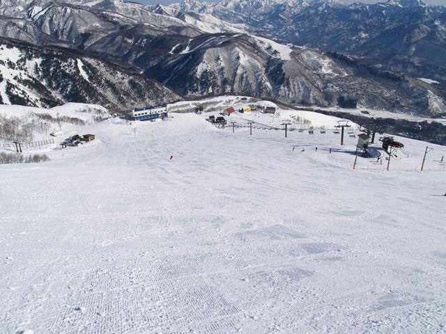 八方尾根スキー場のイメージ16