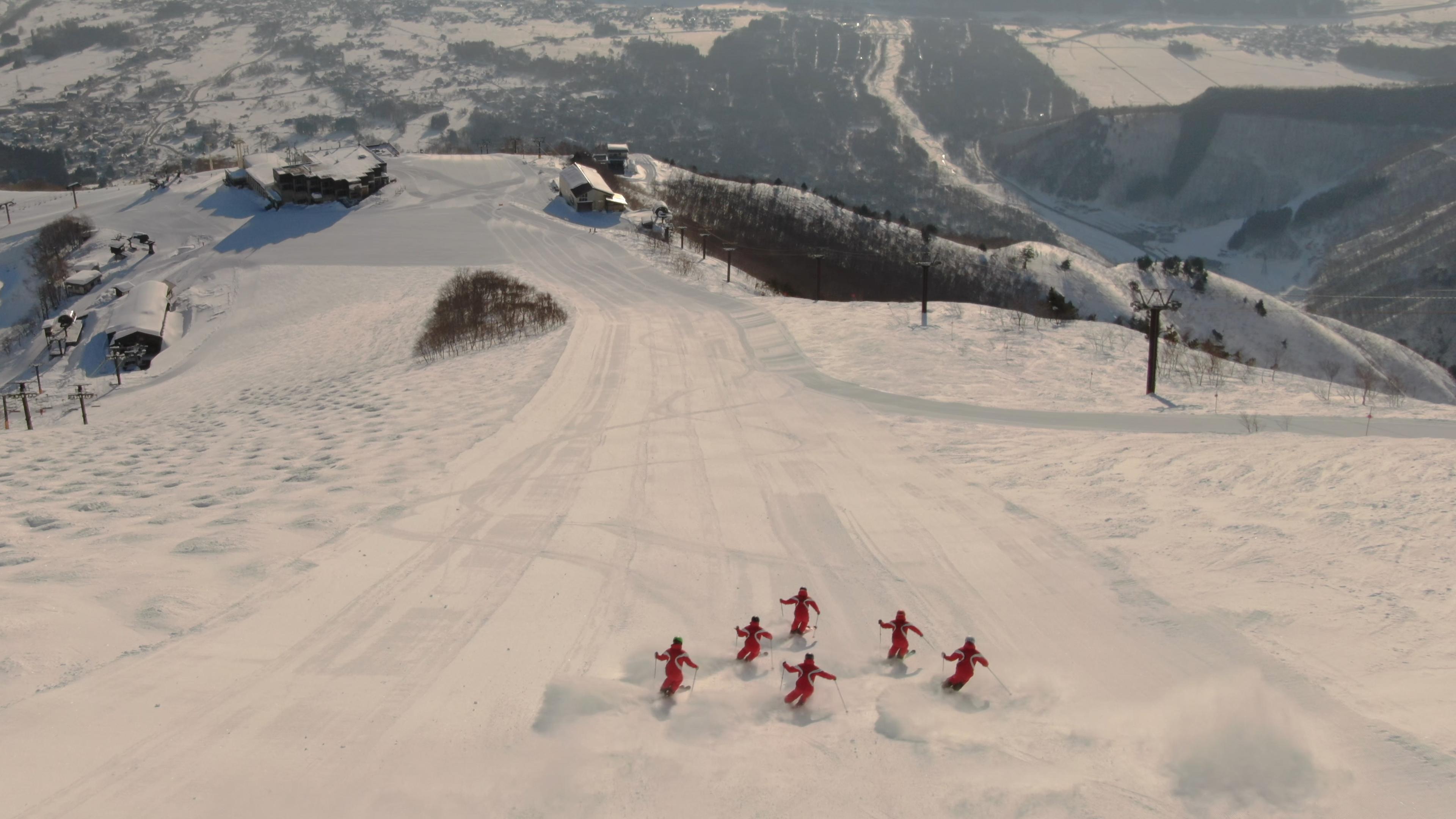 八方尾根スキー場のマイカープランイメージ2