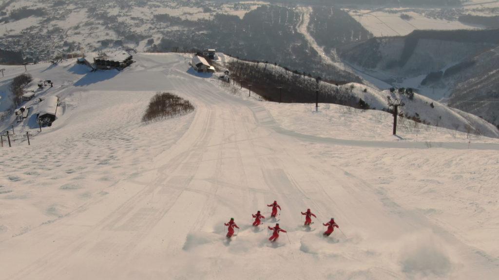 八方尾根スキー場のイメージ2