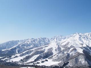 八方尾根スキー場のイメージ5