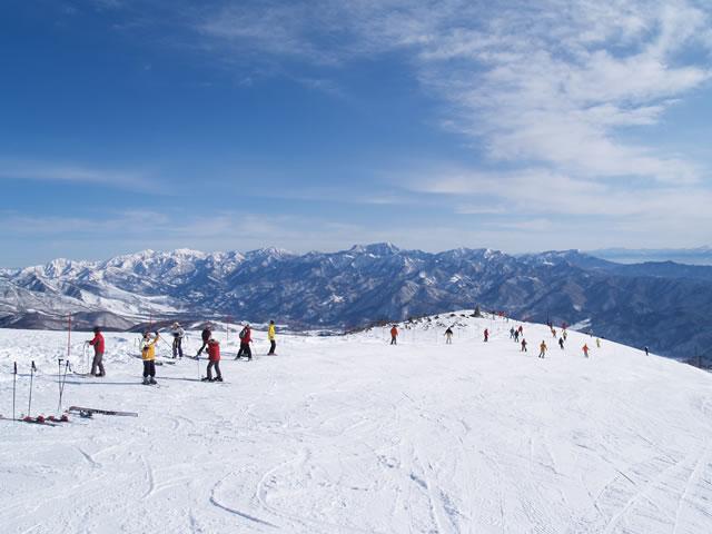 八方尾根スキー場のマイカープランイメージ8