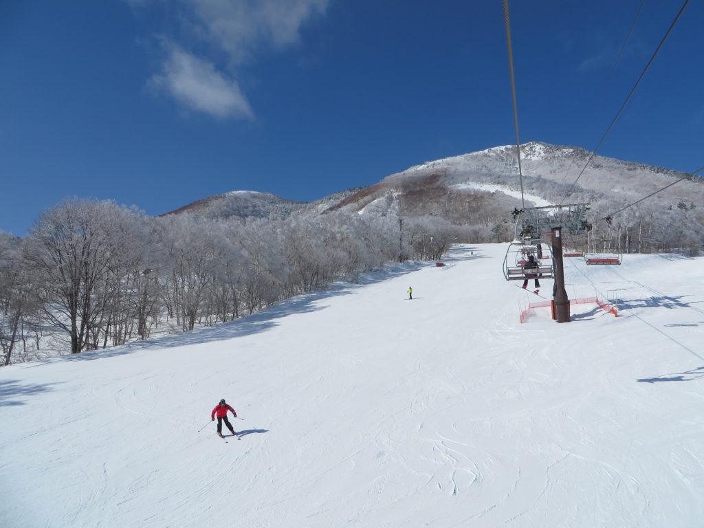 いいづなリゾートスキー場のイメージ8