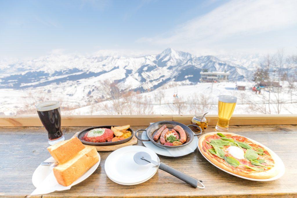 石打丸山スキー場のイメージ10