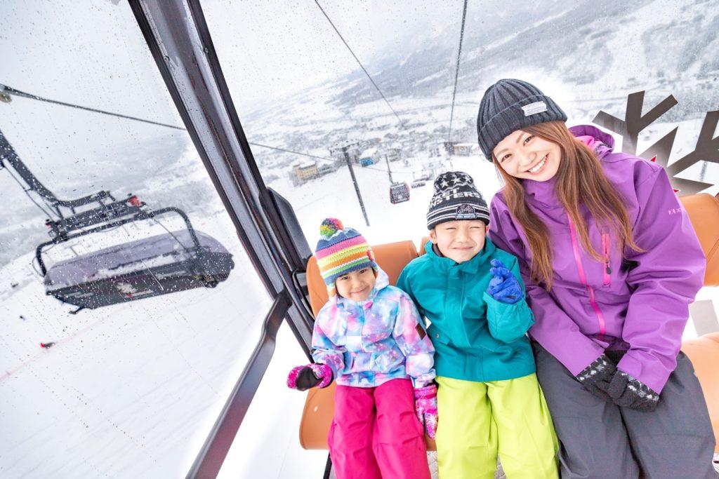 石打丸山スキー場のイメージ2