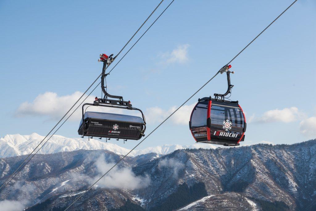 石打丸山スキー場のイメージ4
