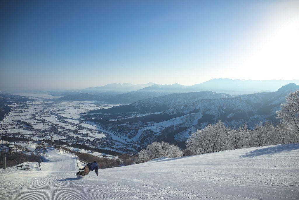 石打丸山スキー場のイメージ7