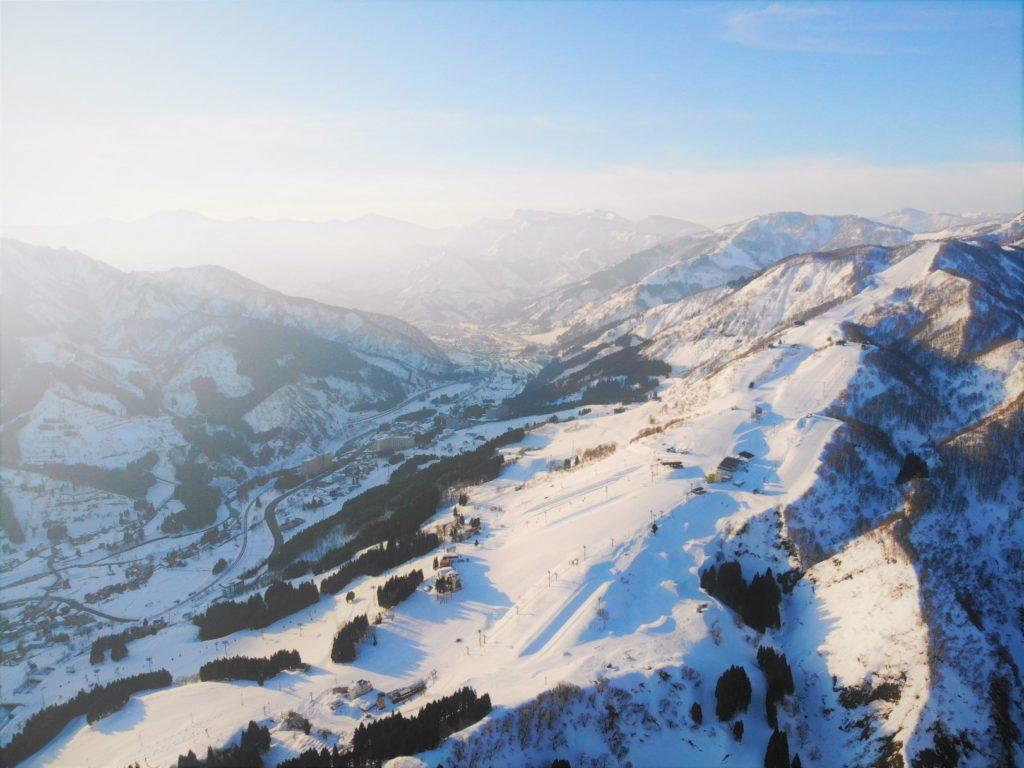 石打丸山スキー場のイメージ8