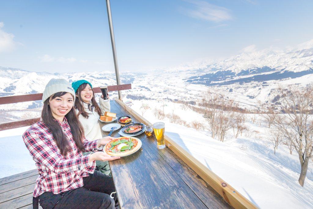石打丸山スキー場のイメージ9