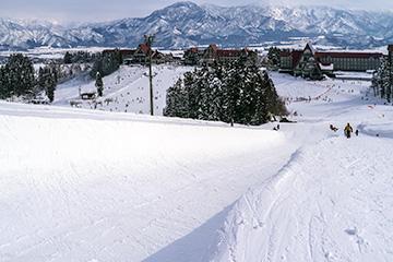 上越国際スキー場のイメージ1