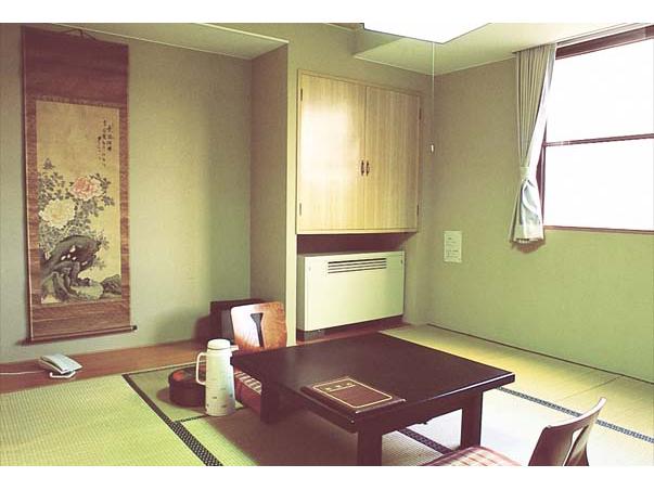 ホテル城山館のイメージ2