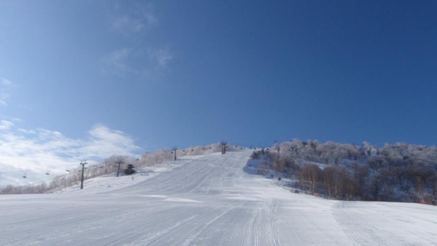 かぐらスキー場のイメージ1