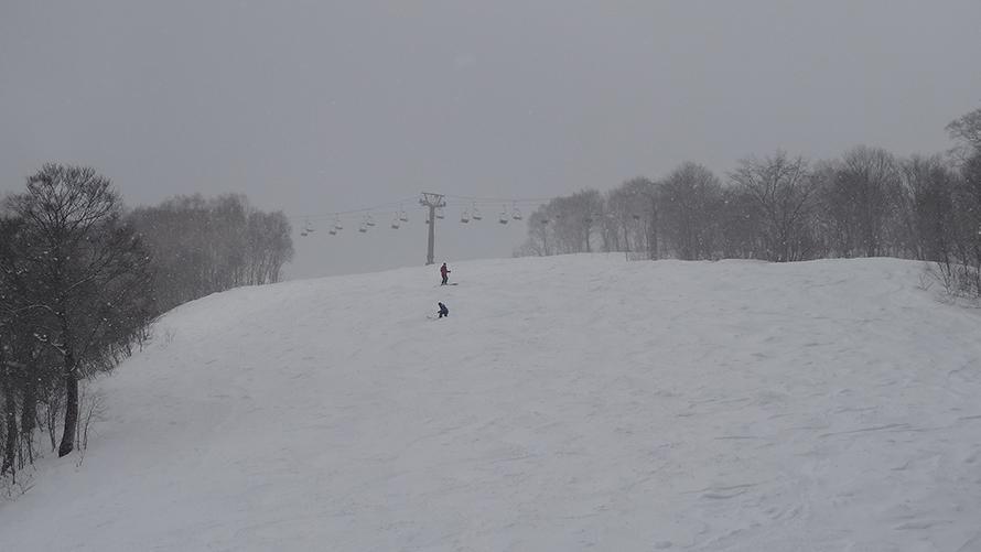 かぐらスキー場のイメージ2