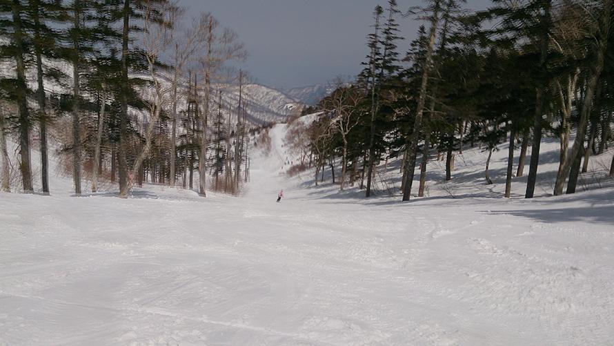 かぐらスキー場のイメージ3