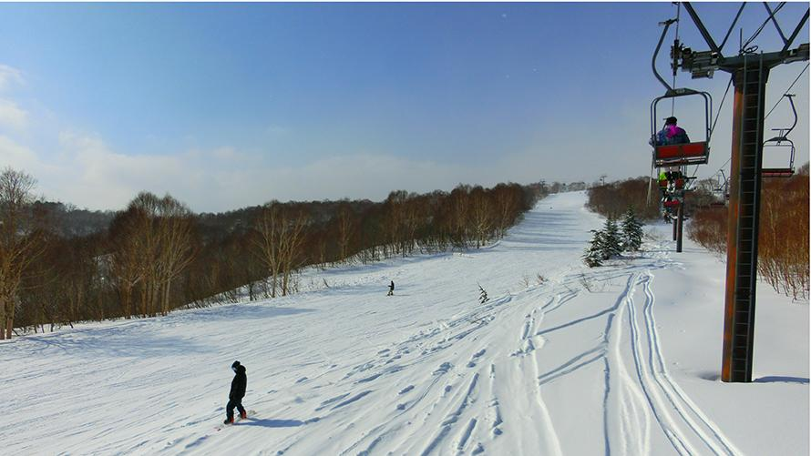 かぐらスキー場のイメージ4