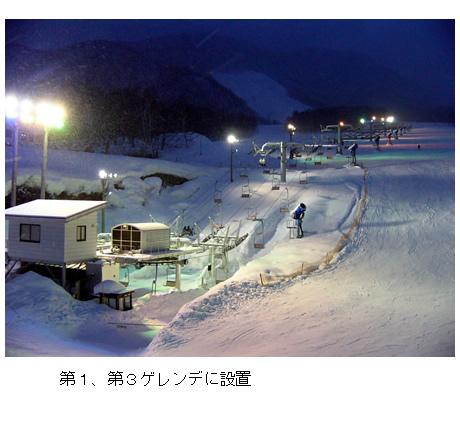高校生卒業旅行スキー・スノボツアーのイメージ9