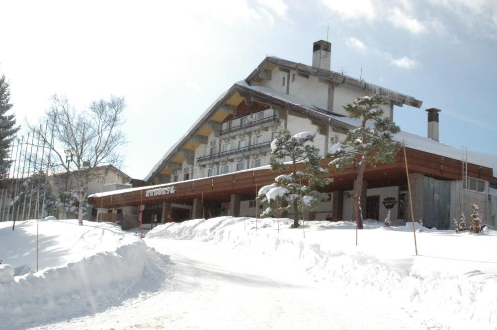 斑尾高原ホテルのイメージ1