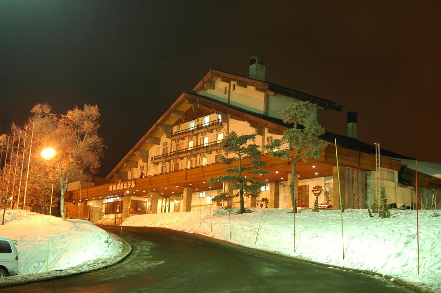 斑尾高原ホテルのイメージ2