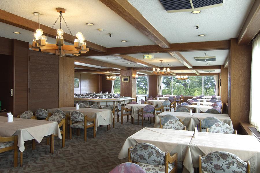 斑尾高原ホテルのイメージ3