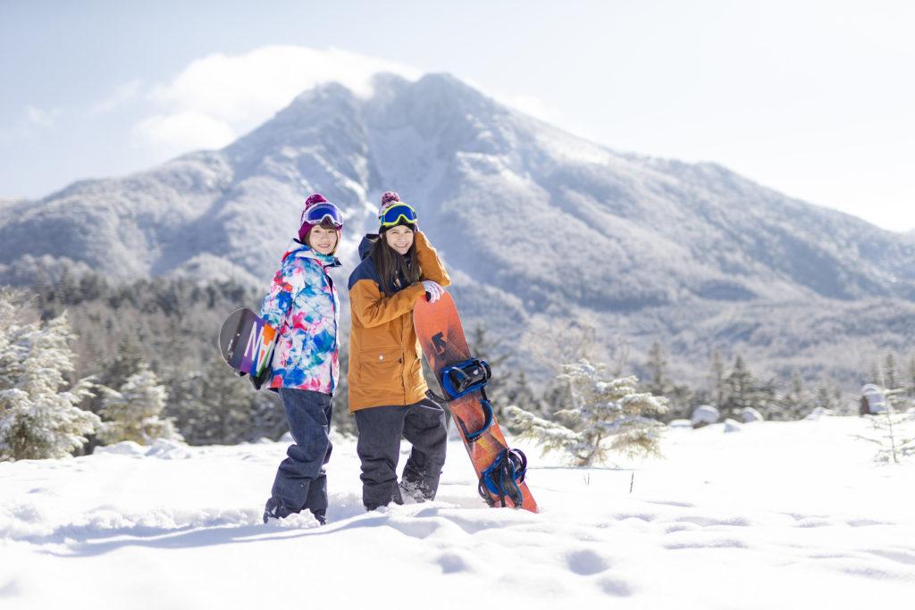 丸沼高原スキー場のイメージ1