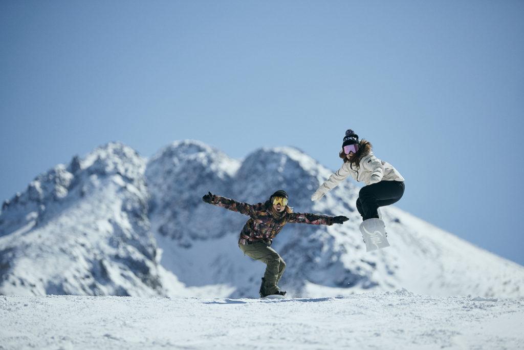 丸沼高原スキー場のイメージ3
