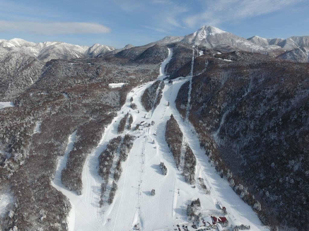 丸沼高原スキー場のイメージ4