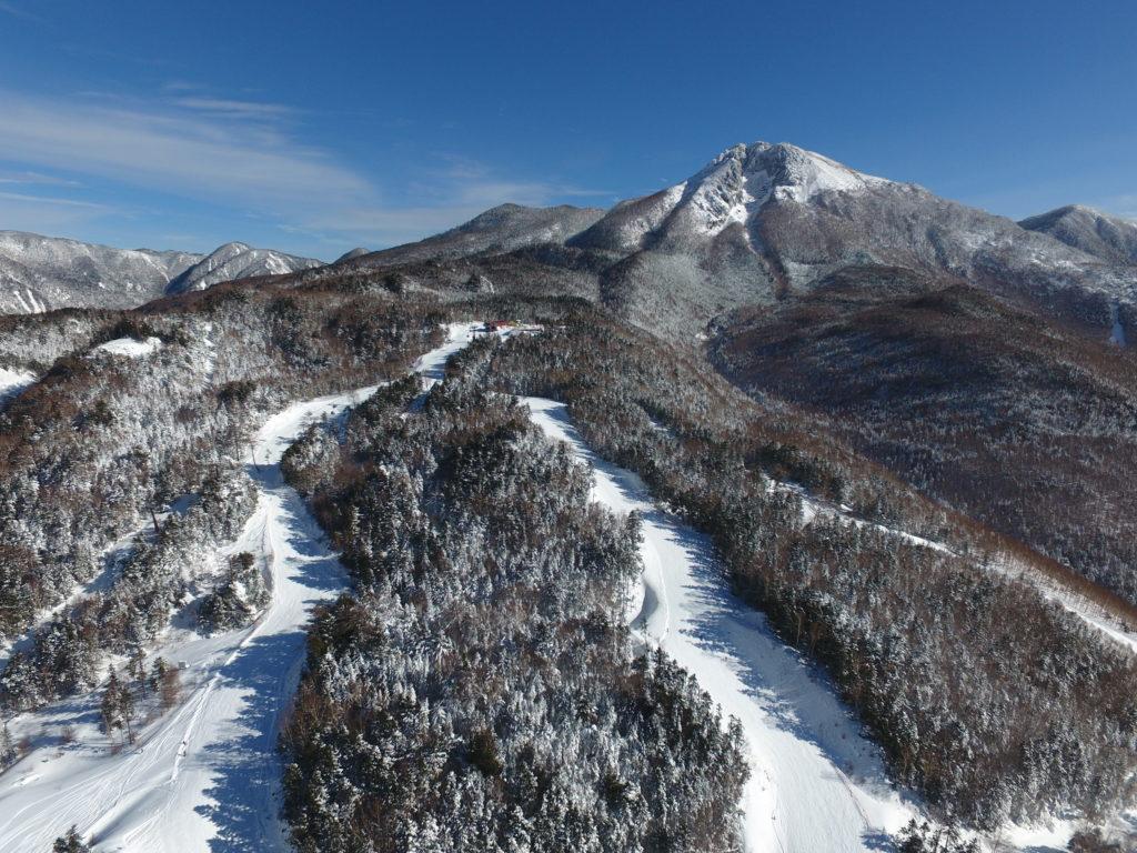 丸沼高原スキー場のイメージ5