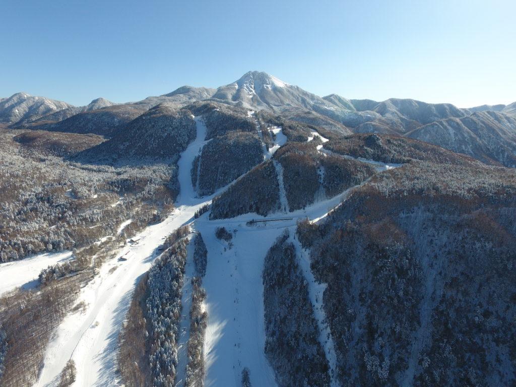 丸沼高原スキー場のイメージ6