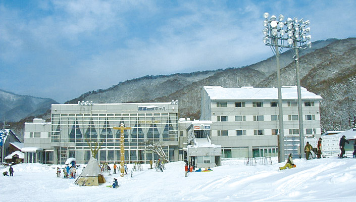 尾瀬高原ホテルのイメージ1