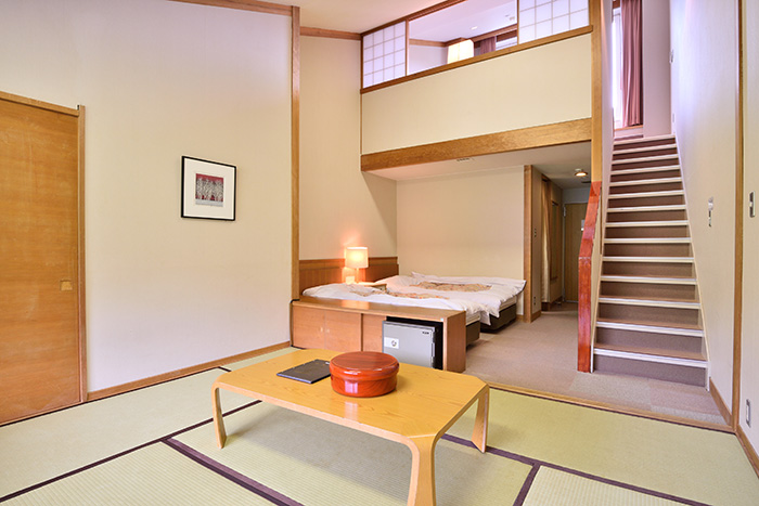 尾瀬高原ホテルのイメージ2