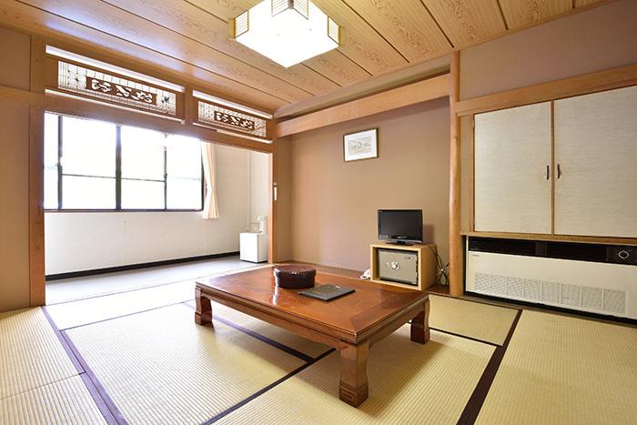 尾瀬高原ホテルのイメージ6