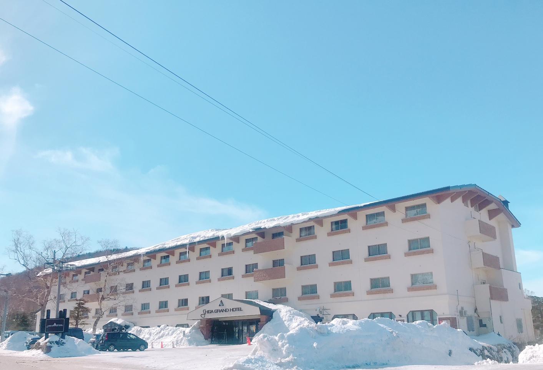 志賀グランドホテルのイメージ1