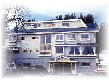上越国際スキー場のマイカープランイメージ1