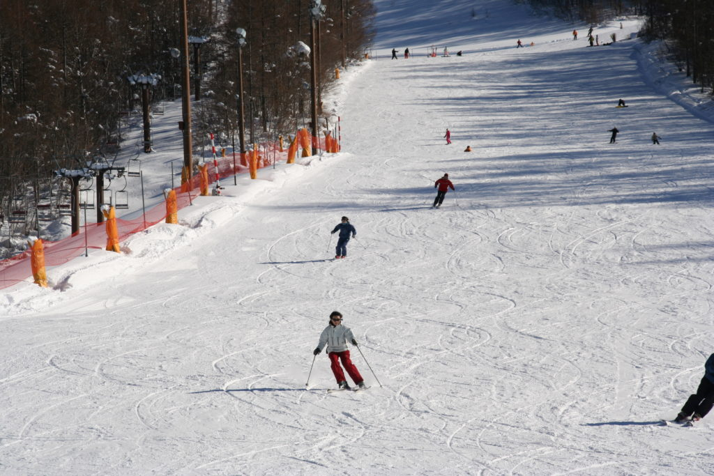会津高原たかつえスキー場のイメージ1