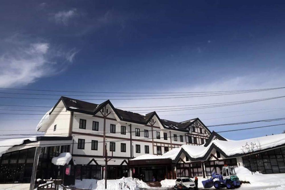 北志賀竜王スキーパークスキー場のマイカープランイメージ1
