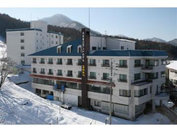 北志賀グランドホテルWESTのイメージ1
